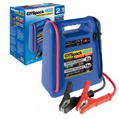 GYS akkumulátoros indító GYSPACK 400
