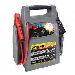 GYS akkumulátoros indító GYSpack PRO