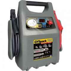 GYS akkumulátoros indító GYSpack 750