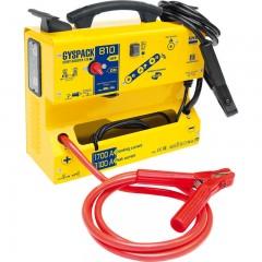GYS akkumulátoros indító GYSpack 810