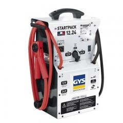 GYS akkumulátoros indító STARTPACK 12.24