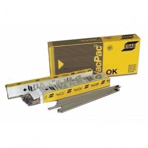 Esab OK46.16 elektróda 2,5x350mm/5kg rutilos, ötvözetlen