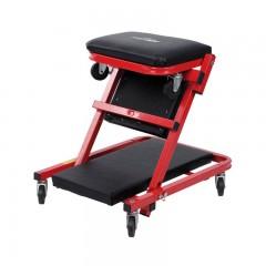 HM Müllner gurulós fekpad fekvő és ülő funkcióval