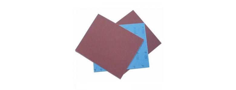 Flexmann For Cut csiszolóvászon A/3 (280x460mm) barna, fa, fém