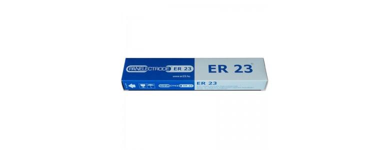 ER23 rutilos elektróda