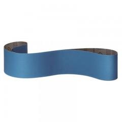 Flexmann For Cut végtelenített csiszolószalag vászon alapú 75x2000mm, fa, fém-inox